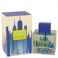 Urban Seduction Blue by Antonio Banderas - Eau De Toilette Spray 100 ml f. herra
