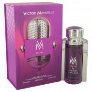 VM by Victor Manuelle - Eau De Toilette Spray 100 ml f. herra