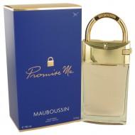 Mauboussin Promise Me by Mauboussin - Eau De Parfum Spray 90 ml f. dömur