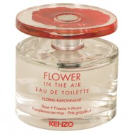 Kenzo Flower In The Air by Kenzo - Eau De Toilette Spray (Tester) 100 ml f. dömur