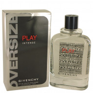 Givenchy Play Intense by Givenchy - Eau De Toilette Spray 151 ml f. herra