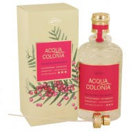 4711 Acqua Colonia Pink Pepper & Grapefruit by Maurer & Wirtz - Eau De Cologne Spray 169 ml f. dömur
