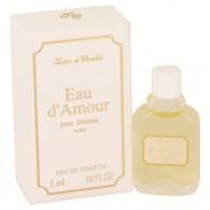 Eau D'Amour Pour Maman Tartine Et Chocolat by Givenchy - Mini EDT 3 ml f. dömur