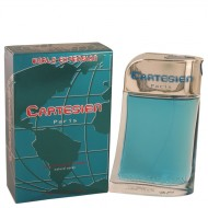 World Extension Cartesien by Viviane Vendelle - Eau De Toilette Spray 100 ml f. herra