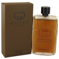 Gucci Guilty Absolute by Gucci - Eau De Parfum Spray 90 ml f. herra