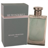 Me Wonderful by Reyane Tradition - Eau De Parfum Spray 100 ml f. herra