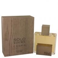 Solo Loewe Cedro by Loewe - Eau De Toilette Spray 100 ml f. herra