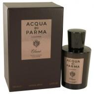 Acqua Di Parma Colonia Ebano by Acqua Di Parma - Eau De Cologne Concentree Spray 100 ml f. herra