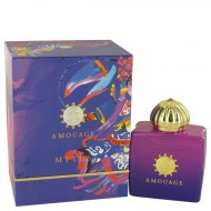 Amouage Myths by Amouage - Eau De Parfum Spray 100 ml f. dömur