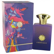 Amouage Myths by Amouage - Eau De Parfum Spray 100 ml f. herra