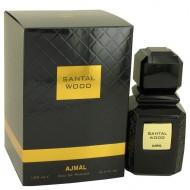 Santal Wood by Ajmal - Eau De Parfum Spray (Unisex) 100 ml f. dömur