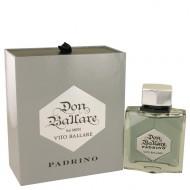 Don Ballare Padrino by Vito Ballare - Eau De Toilette Spray 100 ml f. herra