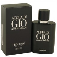 Acqua Di Gio Profumo by Giorgio Armani - Eau De Parfum Spray 40 ml f. herra