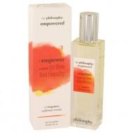 Philosophy Empowered by Philosophy - Eau De Parfum Spray 30 ml f. dömur