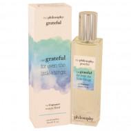 Philosophy Grateful by Philosophy - Eau De Parfum Spray 30 ml f. dömur