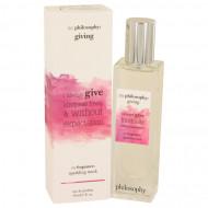 Philosophy Giving by Philosophy - Eau De Parfum Spray 30 ml f. dömur