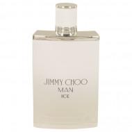 Jimmy Choo Ice by Jimmy Choo - Eau De Toilette Spray (Tester) 100 ml f. herra