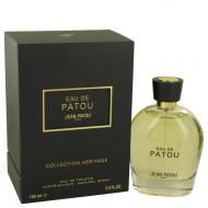 EAU DE PATOU by Jean Patou - Eau De Toilette Spray (Heritage Collection Unisex) 100 ml f. herra