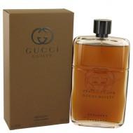 Gucci Guilty Absolute by Gucci - Eau De Parfum Spray 150 ml f. herra