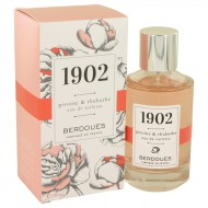 1902 Pivoine & Rhubarbe by Berdoues - Eau De Toilette Spray 100 ml f. dömur