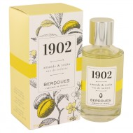1902 Amande & Tonka by Berdoues - Eau De Toilette Spray 100 ml f. dömur