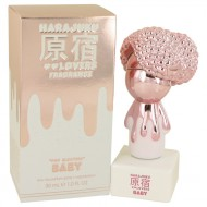 Harajuku Lovers Pop Electric Baby by Gwen Stefani - Eau De Parfum Spray 30 ml f. dömur