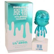 Harajuku Lovers Pop Electric Lil' Angel by Gwen Stefani - Eau De Parfum Spray 50 ml f. dömur