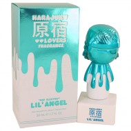 Harajuku Lovers Pop Electric Lil' Angel by Gwen Stefani - Eau De Parfum Spray 50 ml f. dömur