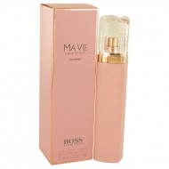 Boss Ma Vie Intense by Hugo Boss - Eau De Parfum Spray 75 ml f. dömur