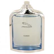 Jaguar Classic by Jaguar - Eau De Toilette Spray (Tester) 100 ml f. herra