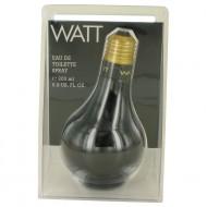 Watt Black by Cofinluxe - Eau De Toilette Spray 200 ml f. herra