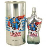 JEAN PAUL GAULTIER by Jean Paul Gaultier - Superman Eau Fraiche Spray (Limited Edition) 125 ml f. herra