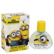 Minions Yellow by Minions - Eau De Toilette Spray 30 ml f. herra