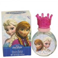 Disney Frozen by Disney - Eau De Toilette Spray 30 ml f. dömur