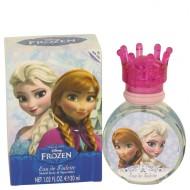 Disney Frozen by Disney - Eau De Toilette Spray 30 ml f. dömur