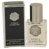 Vince Camuto by Vince Camuto - Mini EDT Spray 7 ml f. herra