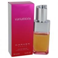 VARIATIONS by Carven - Eau De Parfum Spray 50 ml f. dömur