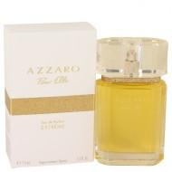 Azzaro Pour Elle Extreme by Azzaro - Eau De Parfum Spray 75 ml f. dömur