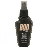 Bod Man Black by Parfums De Coeur - Body Spray 100 ml f. herra