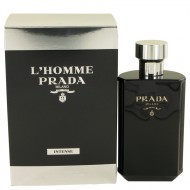 L'homme Intense Prada by Prada - Eau De Parfum Spray 100 ml f. herra