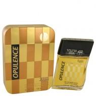 Lamis Opulence by Lamis - Eau De Toilette Spray Deluxe Limited Edition 100 ml f. herra