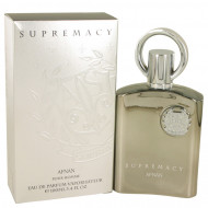 Supremacy Silver by Afnan - Eau De Parfum Spray 100 ml f. herra