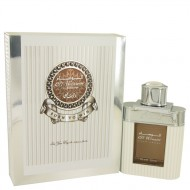 Al Wisam Day Born To Win by Rasasi - Eau De Parfum Spray 98 ml f. herra