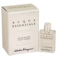 Acqua Essenziale Colonia by Salvatore Ferragamo - Mini EDT 5 ml d. herra