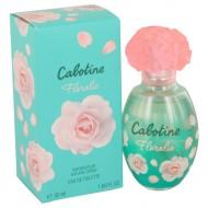 Cabotine Floralie by Parfums Gres - Eau De Toilette Spray 50 ml f. dömur