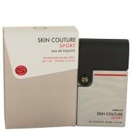 Armaf Skin Couture Sport by Armaf - Eau De Toilette Spray 100 ml f. herra