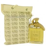 GSG by Franescoa Gentiex - Eau DE Parfum Spray 100 ml f. dömur