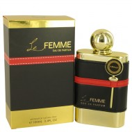 Armaf Le Femme by Armaf - Eau De Parfum Spray 100 ml f. dömur
