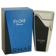 Armaf Evoke Blue by Armaf - Eau De Parfum Spray 80 ml f. herra