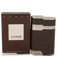 Armaf Voyage Brown by Armaf - Eau De Parfum Spray 100 ml f. herra